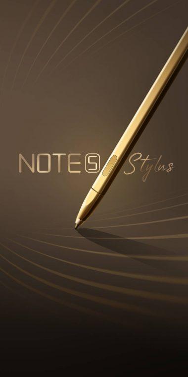 Infinix Note 5 Stylus Stock Wallpaper 02 1080x2160 380x760