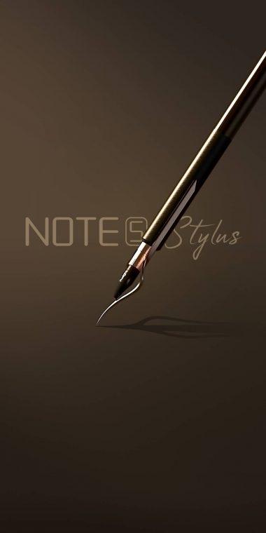 Infinix Note 5 Stylus Stock Wallpaper 03 1080x2160 380x760