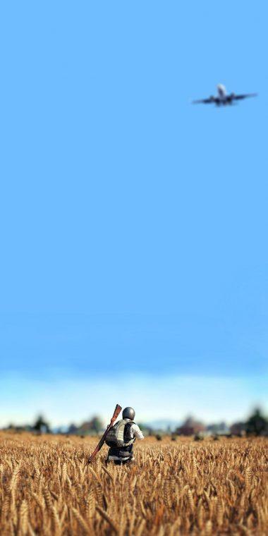 PUBG Smartphones Wallpaper 06 1080x2160 380x760