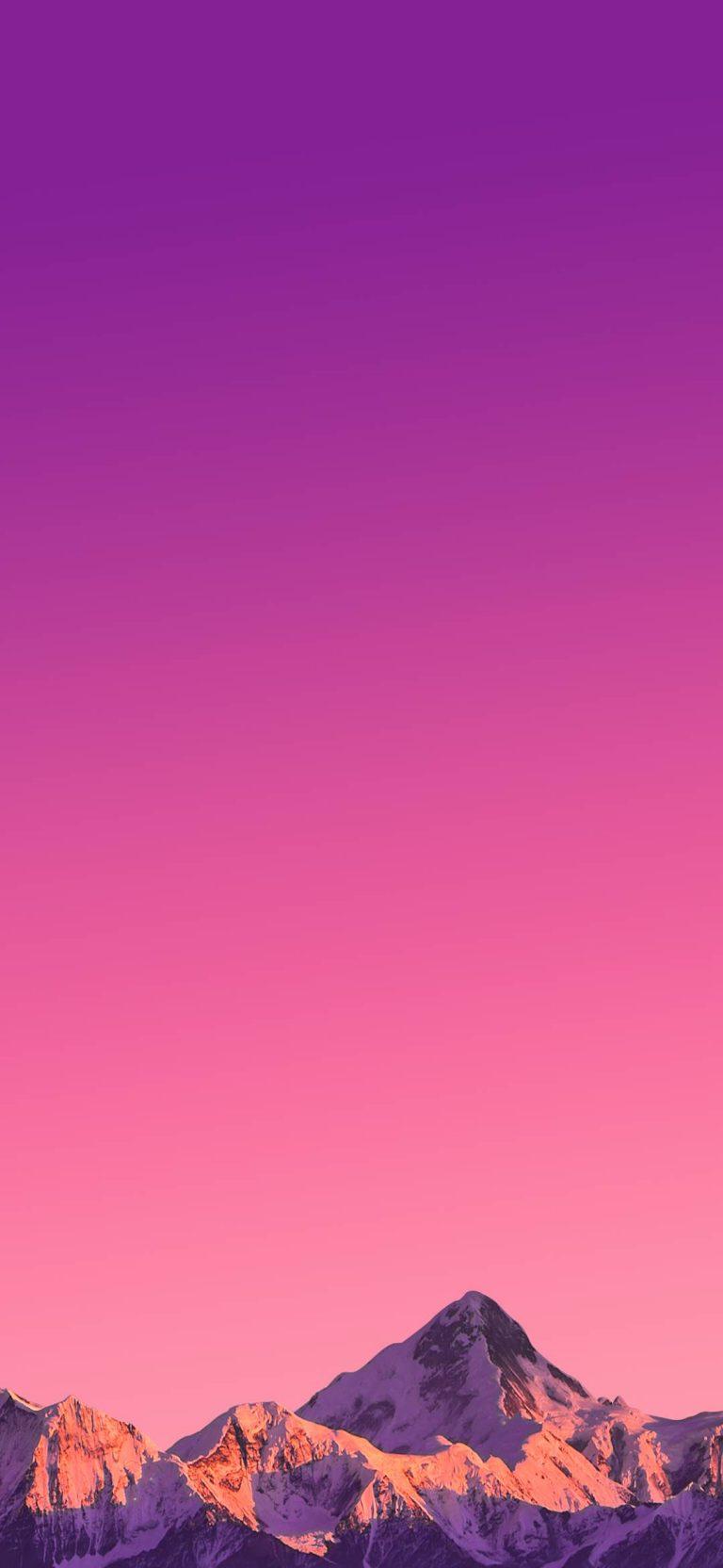 Vivo NEX Dual Display Edition Stock Wallpaper 03 1080x2340 768x1664