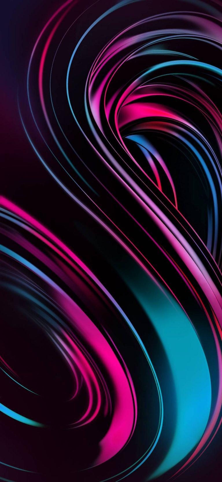 Vivo NEX Dual Display Edition Stock Wallpaper 08 1080x2340 768x1664