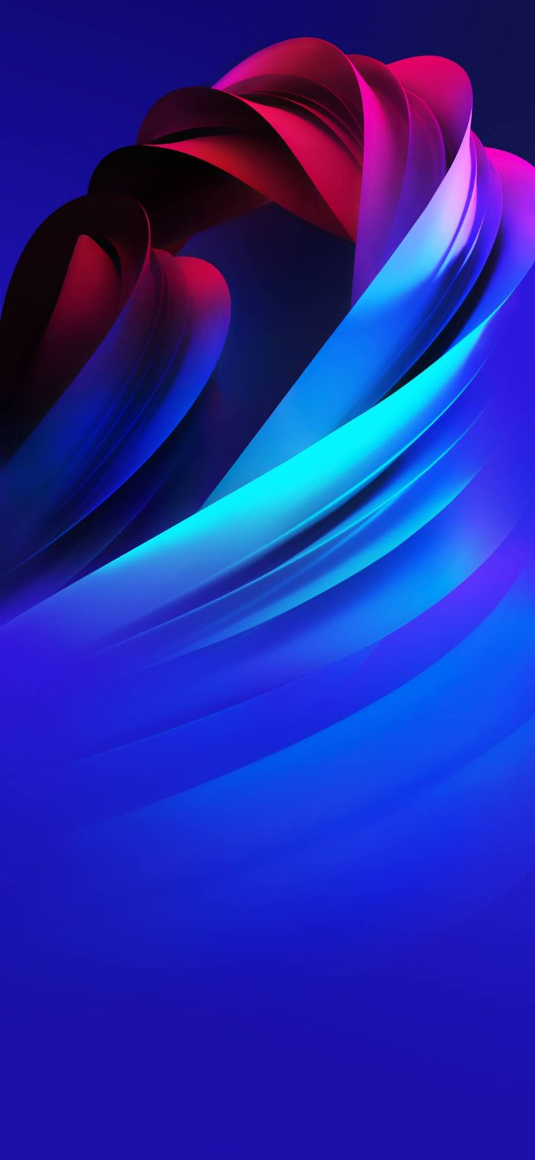 Vivo NEX Dual Display Edition Stock Wallpaper 12 1080x2340 768x1664