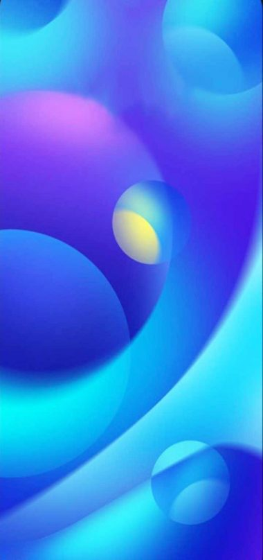 Xiaomi Mi Play Stock Wallpapers Hd