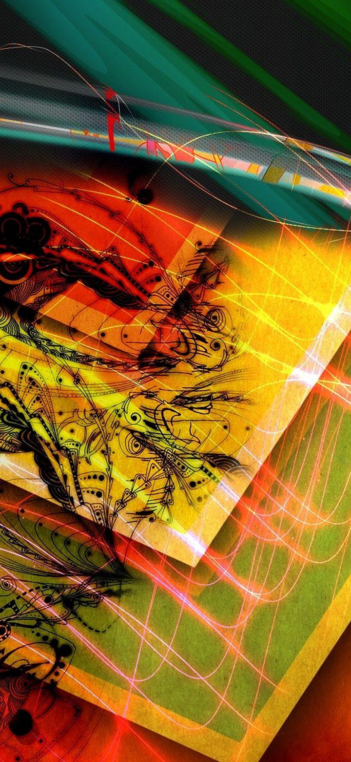 720x1560 Wallpaper 207