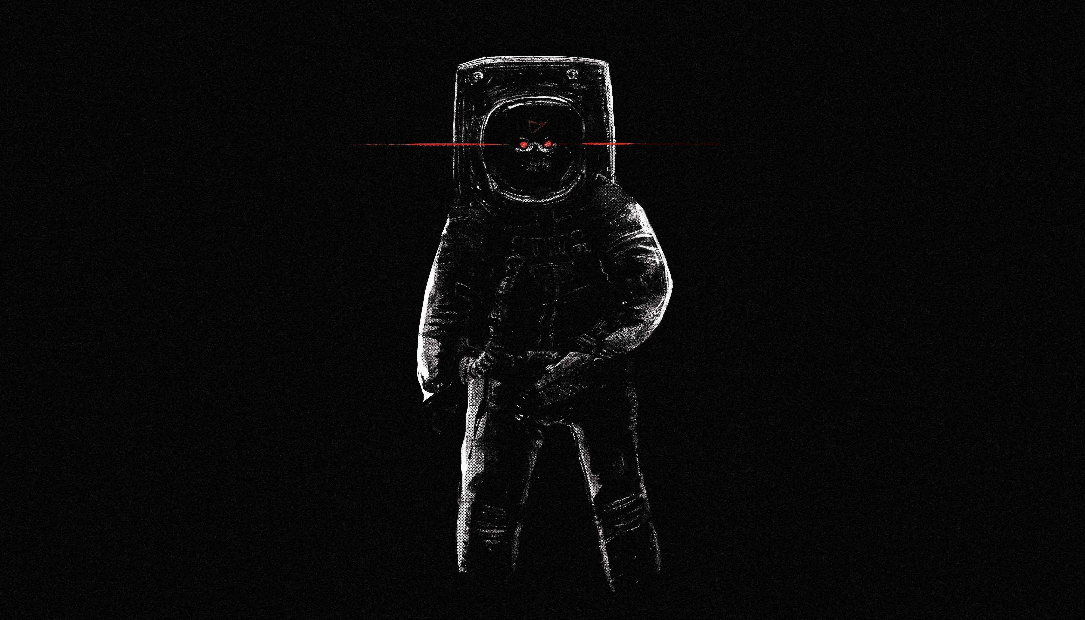 Astronaut Wallpaper 67