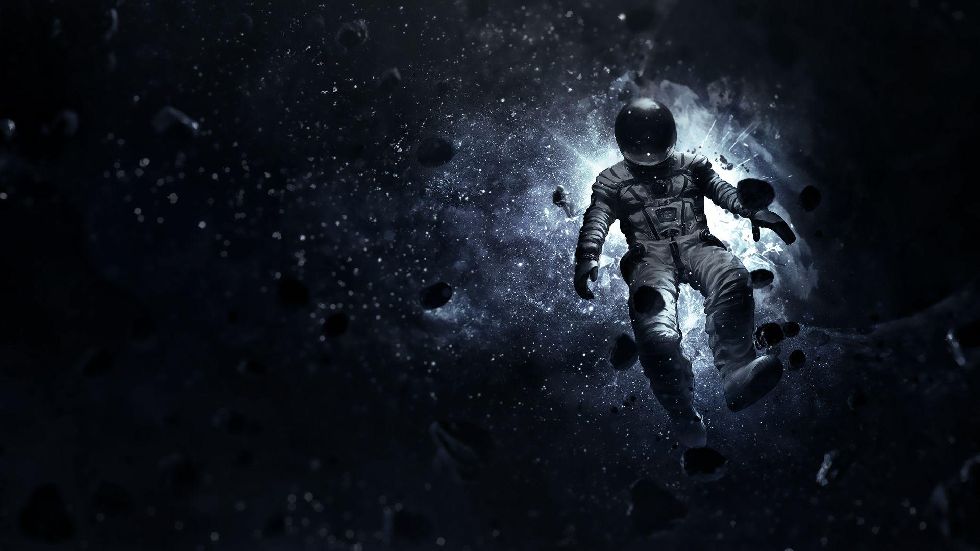 Astronaut Wallpaper 73 1920x1080