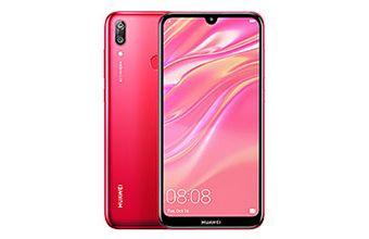 Huawei Y7 Prime 2019 Wallpapers