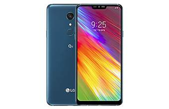LG Q9 Wallpapers