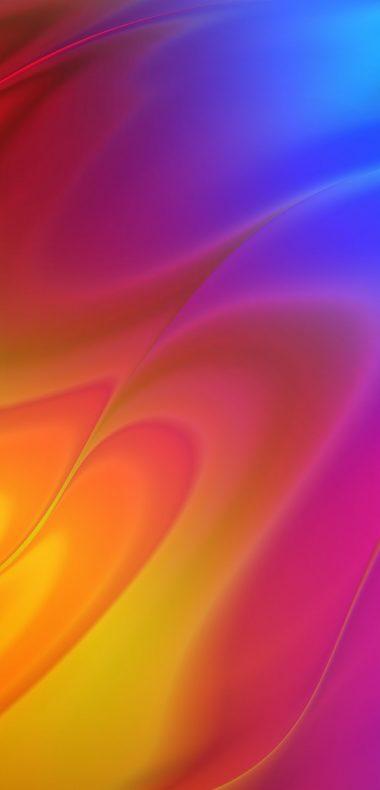 Motorola P30 Play Stock Wallpaper 01 1080x2246 380x790