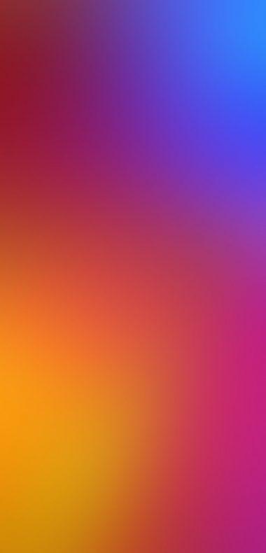 Motorola P30 Play Stock Wallpaper 02 1080x2246 380x790