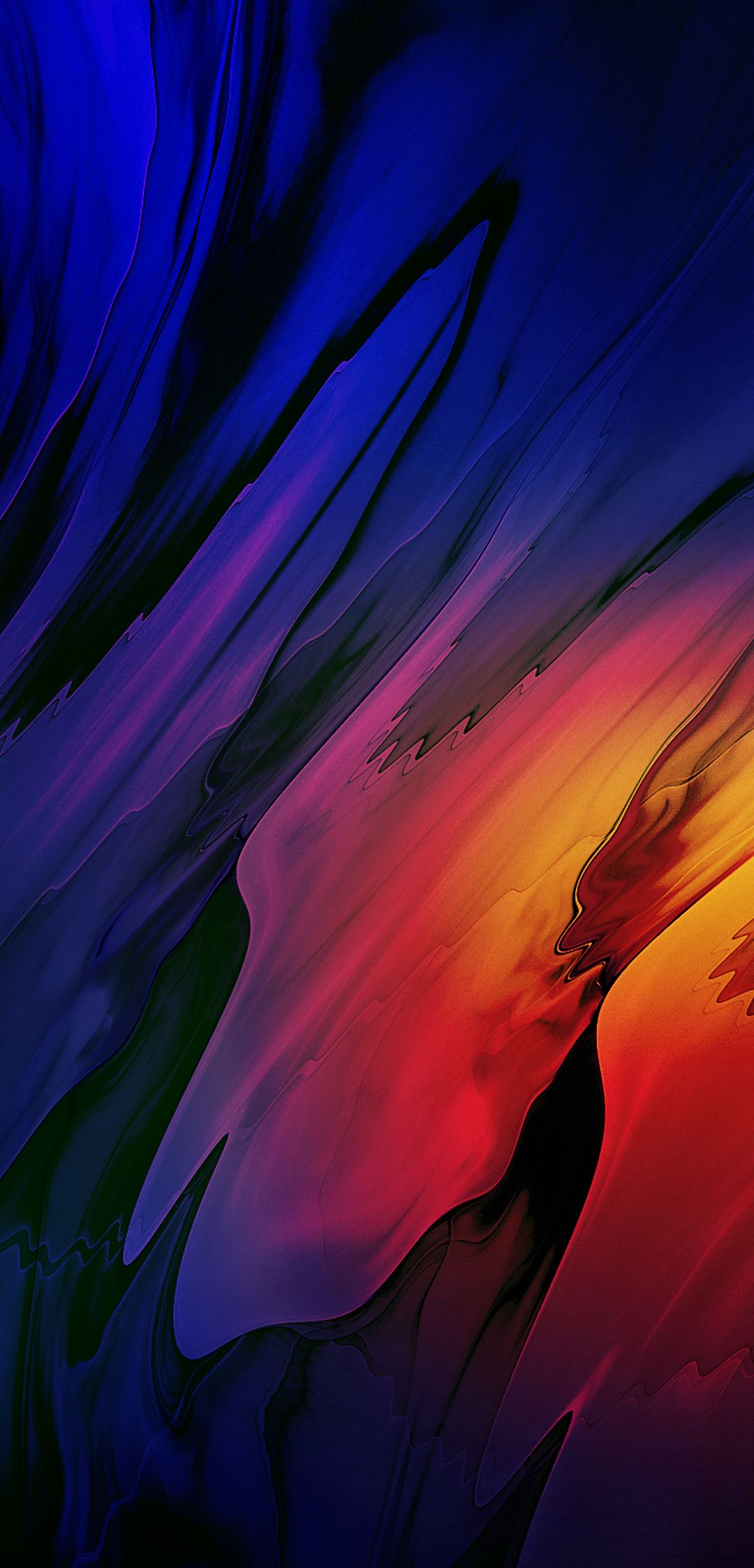 Motorola P30 Play Stock Wallpaper 06