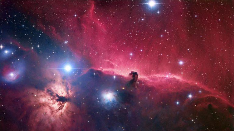 Nebula Wallpaper 12 1600x900 768x432