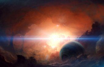 Nebula Wallpaper 31 1920x1200 340x220