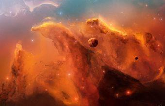 Nebula Wallpaper 37 1920x1200 340x220