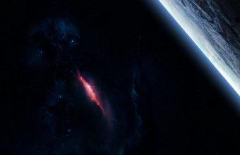 Nebula Wallpaper 40 1920x1200 340x220