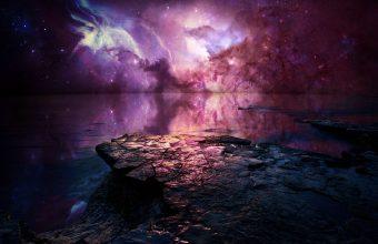 Nebula Wallpaper 48 1920x1200 340x220
