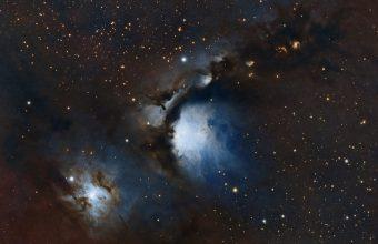 Nebula Wallpaper 50 1920x1200 340x220