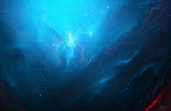 Nebula Wallpaper 60 1920x1200 340x220