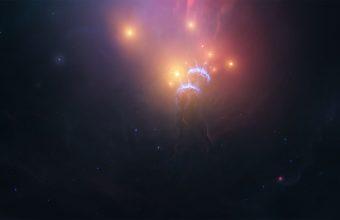 Nebula Wallpaper 61 1920x1200 340x220