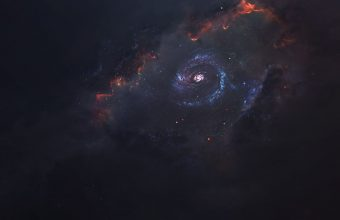 Nebula Wallpaper 72 2048x1280 340x220