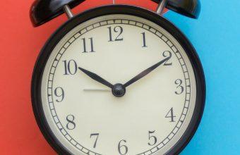 Alarm Clock Clock Numbers 800x1280 340x220