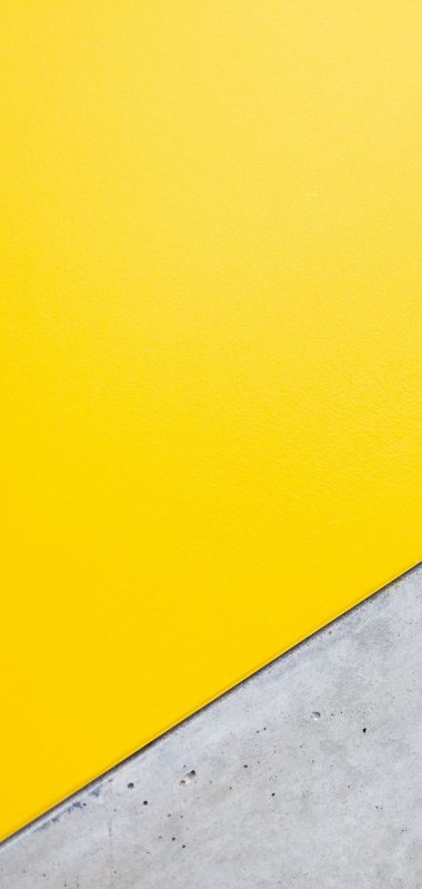 Angle Triangle Yellow 1080x2270 380x799