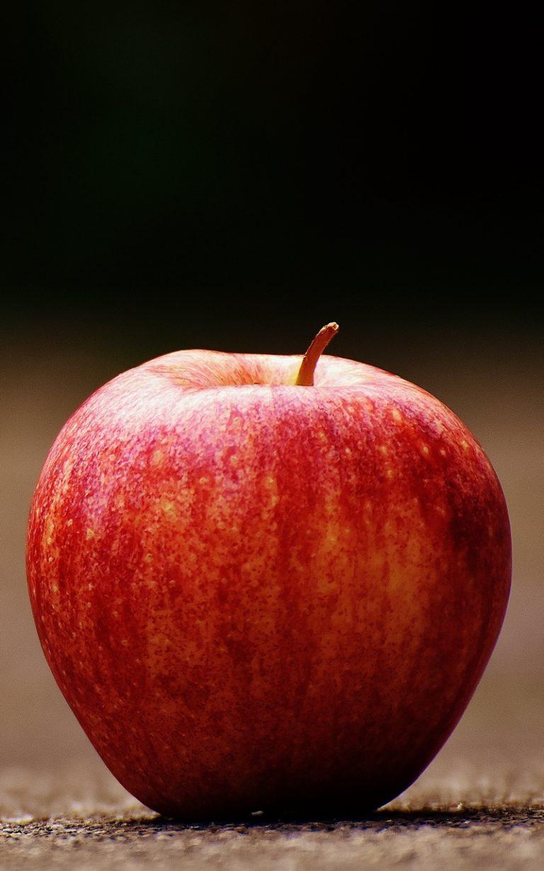 Apple Fruit Ripe 800x1280 768x1229