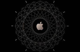 Apple Logo Brown Technology 800x1280 340x220