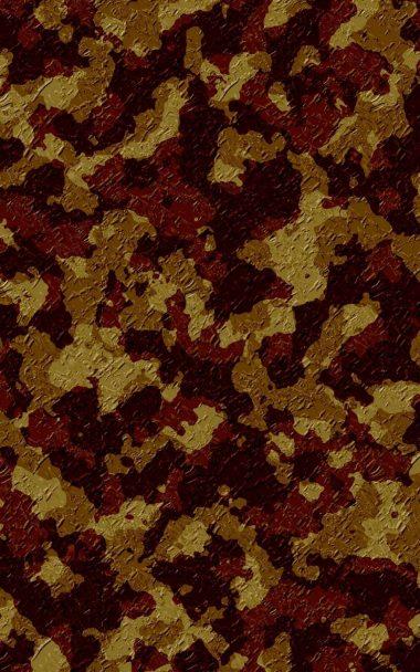 Army Camo Texture Design 800x1280 380x608