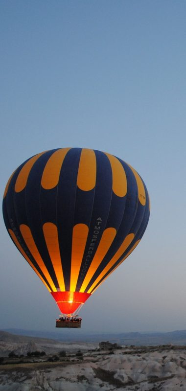 Balloon Night Hill 1080x2270 380x799