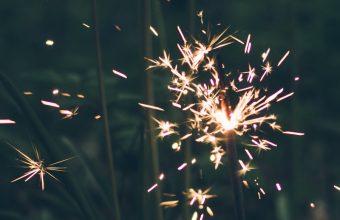 Bengal Fire Sparks Blur 800x1280 340x220