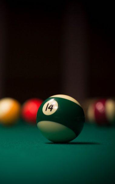 Billiards Ball Cue 800x1280 380x608
