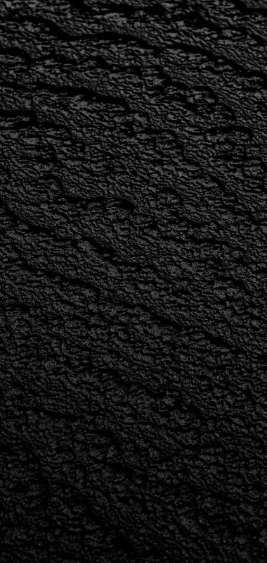 Black Surface Texture 1080x2270 380x799