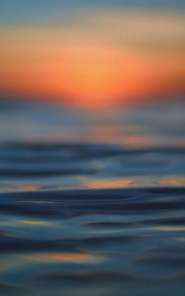 Blur Water Nature 800x1280 380x608