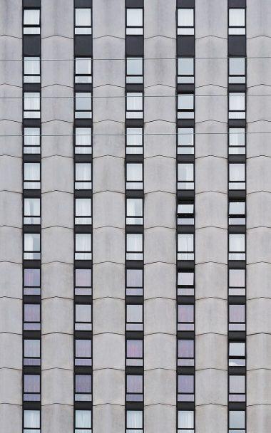 Building Architecture Window Balcony 800x1280 380x608