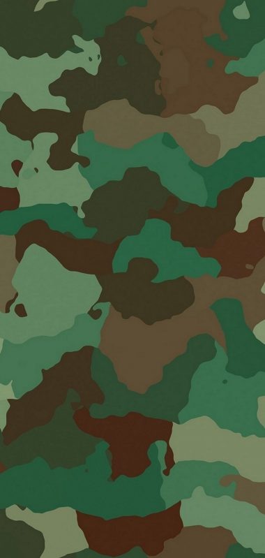Camouflage Military Texture 1080x2270 380x799