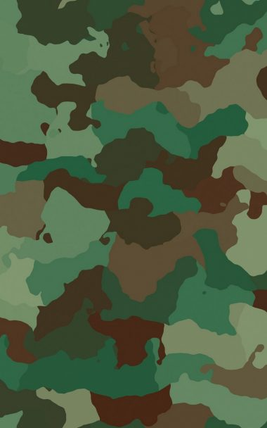 Camouflage Military Texture 800x1280 380x608