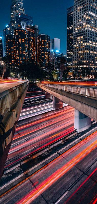 City Metropolis Los Angeles 1080x2270 380x799