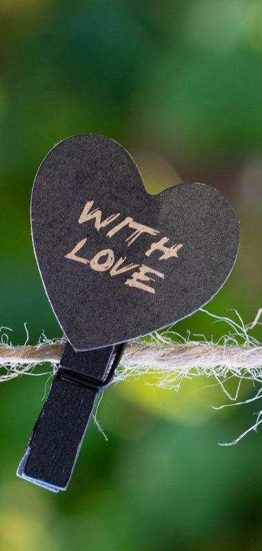 Clothespin Heart Love 1080x2270 380x799
