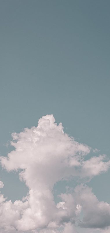Clouds Sky Porous 1080x2270 380x799