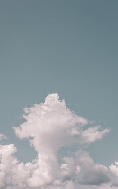 Clouds Sky Porous 800x1280 380x608