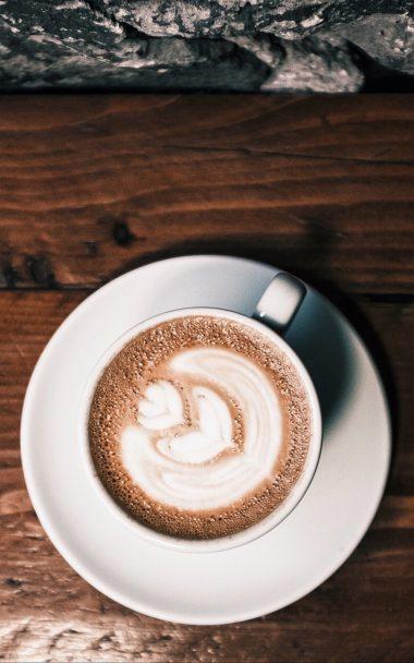 Coffee Cup Foam Newspaper 800x1280 380x608