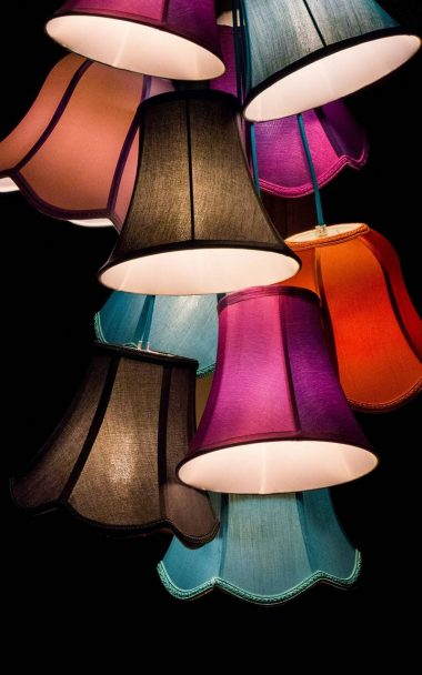Colorful Lamps 800x1280 380x608