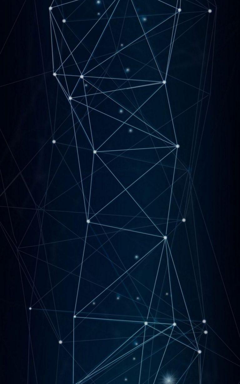 Dark Network Connection 800x1280 768x1229