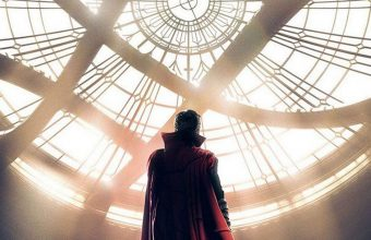 Doctor Strange Superhero 1080x2270 340x220