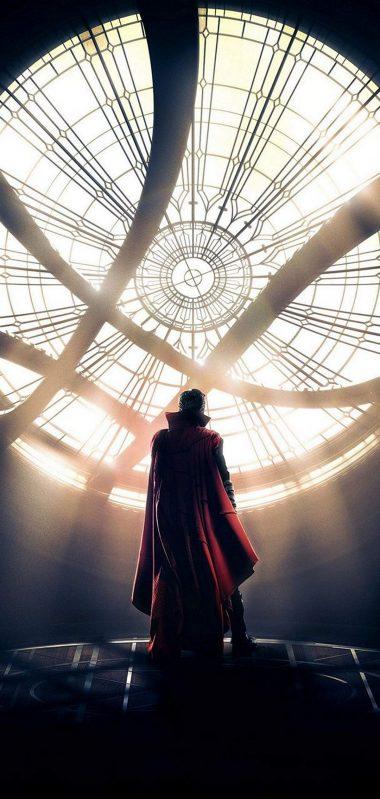 Doctor Strange Superhero 1080x2270 380x799