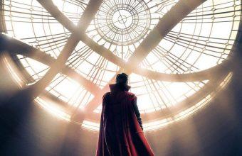 Doctor Strange Superhero 800x1280 340x220