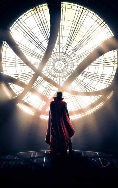 Doctor Strange Superhero 800x1280 380x608