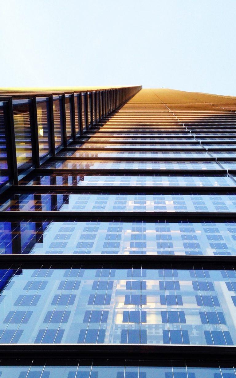 Facade Building Architecture Skyscraper 800x1280 768x1229