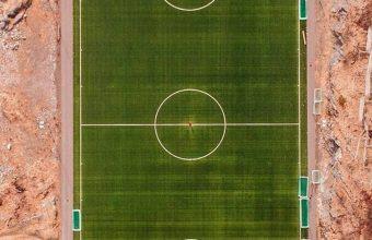 Football Field Island Sports 1080x2270 340x220